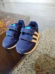 Tênis infantil Adidas original
