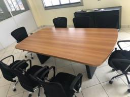 1 Mesa e 8 cadeiras