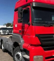 Caminhão Mercedes Benz MB 2544