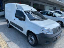 FIORINO WORKING 2018 COMPLETO+ GNV 2021 PAGO
