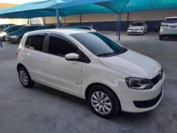 VW Fox GII 1.6 Trend - Flex - Muito novo - 2014