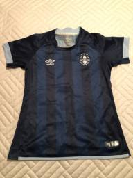 Camiseta do Grêmio feminina
