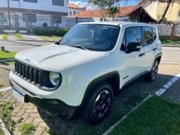 Jeep Renegade 1.8 16v Flex Aut. 2020. apenas 16.900km