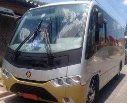 Micro Ônibus Rodoviário Com Ar Ano 2007