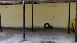 Alugo Vagas de Garagem Cobertas No Tauá, Ilha do Governador