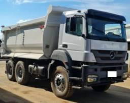 MB4140 - 2008 Mercedes Benz