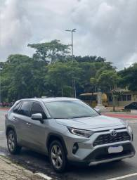 Rav4H 2.5 4WD Híbrida 2019