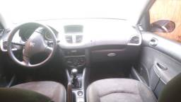 Peugeot 207 XR completo 10/11