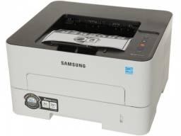 Impressora a laser Samsung C2825ND funcionando 100%