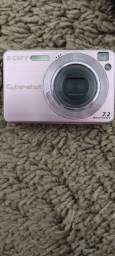 Camera Sony Cyber-shot Rosa