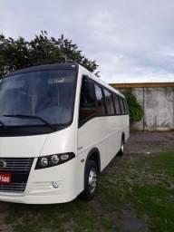Micro ônibus w8 Volare