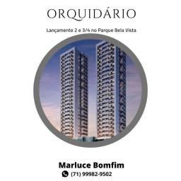 Oportunidade no Iguatemi : Orquidário - 3 quartos - 3 banheiros - 02 vaga