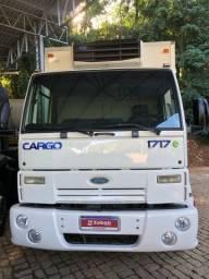 Ford Cargo 1717 Baú Frigorifico 2011