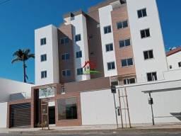 Ótimo apartamento de 02 quartos no Santa Amélia!