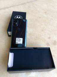 Moto G9 plus 128 GB NOVO