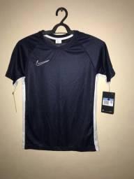 Camisa infantil Nike Futebol (M)