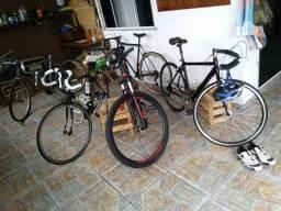 Vendo bicicletas em Itaperuna. Zap *