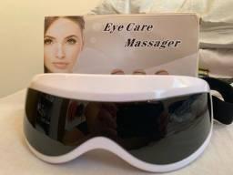 Óculos De Massagem Relaxadora Dos Olhos E Nervo Ótico