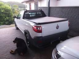 Vendo Fiat Strada Hard Working 2017