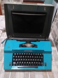 Máquina de escrever remington 33