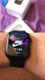 Série 6 Smartwatch Relógio Iwo Estilo Applewhatch
