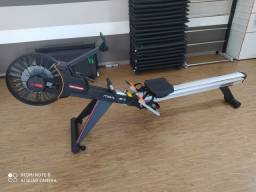 REMO Rock Air Rower Movement