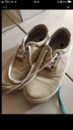 Sapatos feminino , preço para os dois