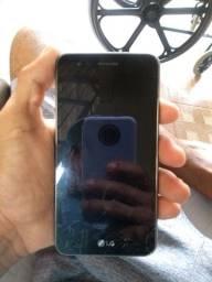 Vendo um LG k4