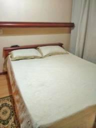 Conjunto Quarto (cama + colchão)