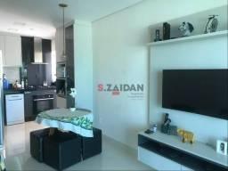 Apartamento com 3 dormitórios à venda, 79 m² por R$ 320.000,00 - Água Branca - Piracicaba/
