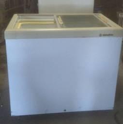 Freezer Metalfrio 311 litros