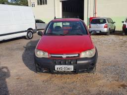 Fiat Strada Fire Flex 1.4 2012
