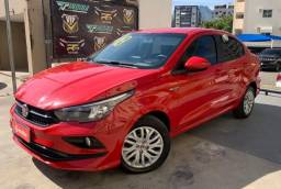 Fiat cronos 1.3 2019 - Entr. + 929 reais