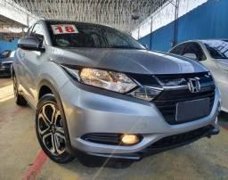 Honda hrv ex 1.8 flex, baixa km ,ar condicionado digital