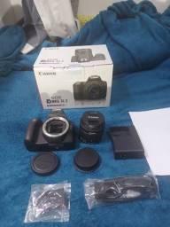 Canon Rabel SL3 Garantia!