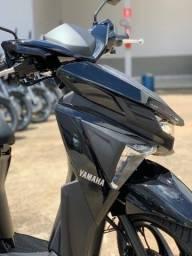 Yamaha NEO 125 UBS - 2022