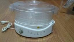 maquina de cozinhar legumes a vapor