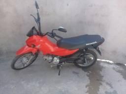 Honda Pop 110i 21