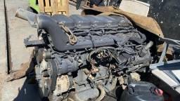 Motor Scania 124 440cv completo