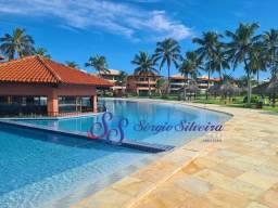 Apartamento no Aquaville Resort Porto das Dunas: Lazer para toda a família!