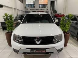 Renault duster 1.6 16v sce flex dynamique x-tronic - único dono - veículo novo!