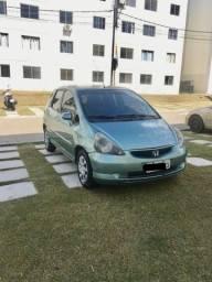 Honda Fit Lx 1.4 05/06
