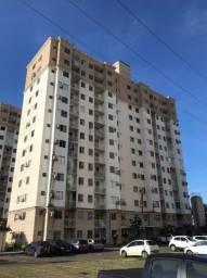 Apartamento mobiliado no Costa Araçagy