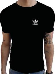 Camisa Adidas Premium 100% algodão