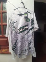 Camisa Celtics