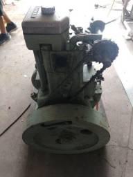 Motor yamar 13 Hp