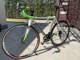 Speed Cannondale CAAD 10 Shimano 105 tamanho 54