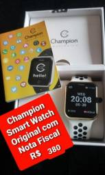 Champion smart watch original com nota