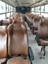 Ônibus Caio vitoria