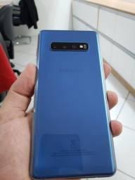 Samsung S10 plus 128gb perfeito